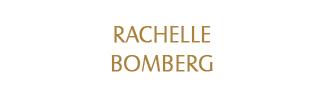 Rachelle Bomberg Artist